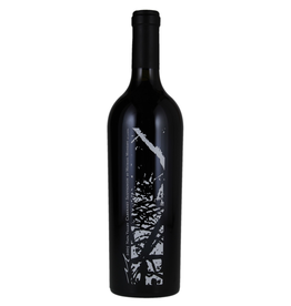 Red Wine 2005, M by Michael Mondavi, Cabernet Sauvignon