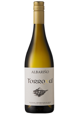 White Wine 2019, San Juan De Tabagon Torroxcal, Albarino, Rias Braixas, Minho, Portugal,14.5% Alc, CTnr JS92, TW93