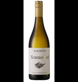 White Wine 2019, Torroxal, Albarino