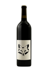 Red Wine 2018, Inconnu Kitsune, Red Blend 75% Merlot 25% Cabernet, Carneros, Napa, California, 13% Alc, CT, TW92