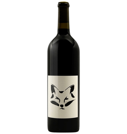 Red Wine 2018, Inconnu Kitsune, Red Blend