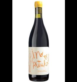 Red Wine 2019, Echeverria No Es Pituko, Cabernet Franc