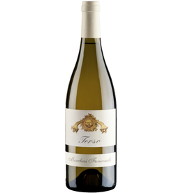 White Wine 2015, Marchesi Fumanelli Terso, White Blend