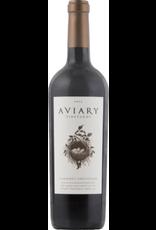 Red Wine 2018, Aviary Vineyards, Cabernet Sauvignon, Multi AVA, Napa Valley, California, 14.5% Alc, Ctna