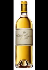 Desert Wine 2009, 375ml Chateau d'Yquem, Semillon- Sauvignon Blanc Blend, Sauternes, Bordeaux, France, 14% Alc, CT97.7 RP100 WE100