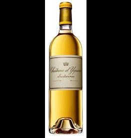 Desert Wine 2009, 375ml Chateau d'Yquem, Sauternes