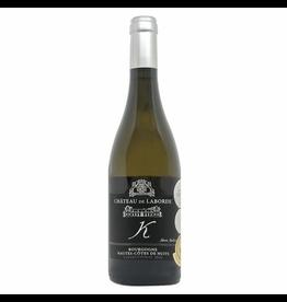 "White Wine 2016, Chateau De Laborde Cuvee ""K"", Chardonnay"