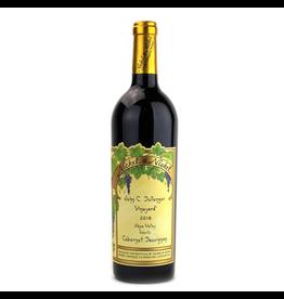 Red Wine 2018, Nickel & Nickel John C. Sullenger, Cabernet Sauvignon