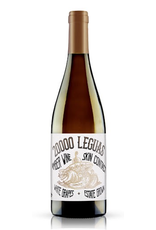 White Wine 2019, 20000 Leguas Orange (Amber) Wine, Viura 40 % Chardonnay 20 % Sauvignon blanc 20 % Viognier 20 %, Le Plateau (Meseta), Castilla, Spain, 14.1% Alc, CTnr TW92