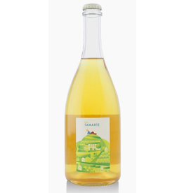 White Wine 2017, Col Tamarie PET-Nat, Rare White