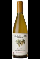 White Wine 2018, Grgich Hills Estate, Chardonnay, Napa Valley, Napa, California, 13.55 Alc, CTnr, TW93