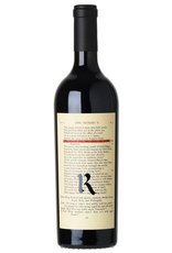 """Red Wine 2018, Realm Cellars """"The Bard"""", Red Bordeaux Blend, Multi-Vineyard Blend, Napa Valley, California, 15.1% Alc, CTnr JS98, RP96"""