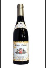 Red Wine 2013.14.15, PLAN Pegau Multi-Vintage Blend, Red Rhone Blend, Rhone, Southern Rhone, France, 14% Alc, CT