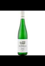 White Wine 2018, Weingut Willi Brundlmayer Terrassen, Gruner Veltliner, Kamptal, Niederosterreich, Austria, 12% Alc, CTnr, TW91