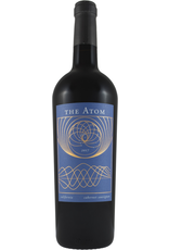 Red Wine 2017, The Atom, Cabernet Sauvignon, Multi AVA, Multi AVA, California, 14.5% Alc, CT