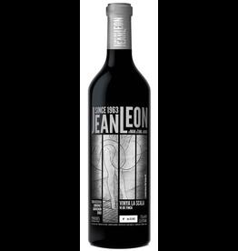 Red Wine 2003, Jean Leon Vinya La Scala Gran Reserva, Cabernet Sauvignon