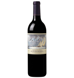 Red Wine 2018, Dry Creek Vineyards, Zinfandel