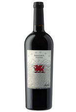 Red Wine 2016, Trefethen Family Vineyards Dragon's Tooth, Red Bordeaux Blend, Oak Knoll, Napa Valley, California, 14% Alc, CTnr