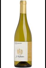 White Wine 2018, J. Hofstatter Weisburgunder,  Pinot Bianco, Tramin, Alto Adige, Italy, 13.5% Alc, CTnr