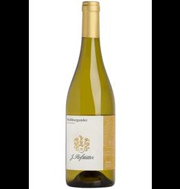 White Wine 2018, J. Hofstatter, Pinot Bianco (Weisburgunder)