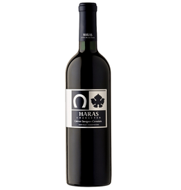 Red Wine 2008, HARAS Character, Red Blend