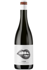 """Red Wine 2018, El Pinot Club """"The Cusp"""", Pinot Noir, Russian River Valley, Sonoma County, California, 14.6% Alc, CTnr"""