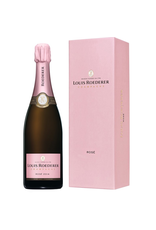 Sparkling Wine 2011, Roederer Brut Rose Gift Box, Champagne, Reims, Champagne, France, 12% Alc, CTnr