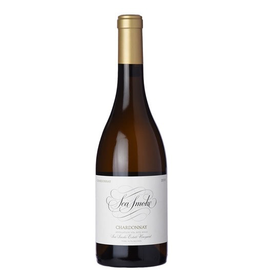 White Wine 2018, Sea Smoke, Chardonnay