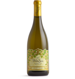 White Wine 2019, POST & BEAM by Nickel & Nickel, Chardonnay