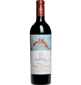 Red Wine 2012, Mouton-Rothschild, Pauillac