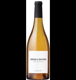 White Wine 2019, Bread & Butter, Chardonnay