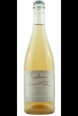 "White Wine 2019, Cantina Furlani ""Macerato"" Vino Spumante, Pinot Grigio PET-Nat Sparkling Orange Wine, Vigolana, Trentino, Italy, 11.5% Alc, CT93"
