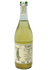 White Wine 2018, Il Tribulato by Tiberi, Trebbiano PET-Nat, Monteprtriolo, Umbria, Italy, 11% Alc, CTnr