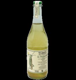 White Wine 2018, Tiberi Il Tribulato PET-Nat, Rare White