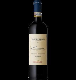 Red Wine 2014, Pietraregia Reserva, Super Tuscan
