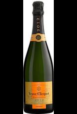 Sparkling Wine 2012, Veuve Clicquot Champagne, Reims, Champagne, France, 12% Alc, CTnr WS94