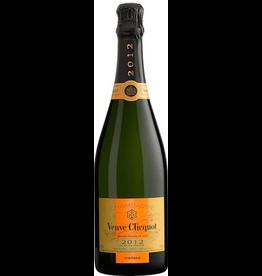 Sparkling Wine 2012, Veuve Clicquot, Champagne