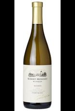 White Wine 2014, Robert Mondavi Reserve, Fume Blanc, To-Kalon Vineyard Oakville, Napa, California, 14.5% Alc, CT