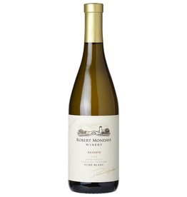 White Wine 2014, Robert Mondavi TO KALON Reserve, Fume (Sauvignon) Blanc