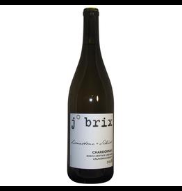 White Wine 2019, J Brix Limestone + Schist, Chardonnay