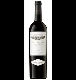 Red Wine 2017, Alvaro Palacios Gratallops, Priorat