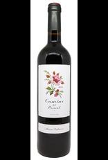 Red Wine 2019, Alvaro Palacios Camins del Priorat, Red Blend, Priorat,  Catalunya, Spain, 14.5% Alc, CTnr