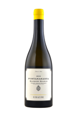 White Wine 2019, Foradori Fontanasanta, Manzoni Bianco, Vigneti delle Dolomiti IGT, Trentino-Alto Adige, Italy, 12.% Alc, CT