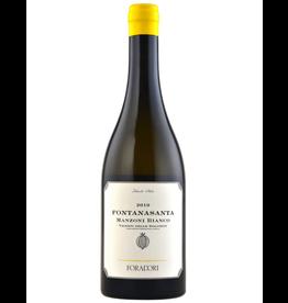 White Wine 2019, Foradori, Manzoni Bianco