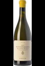 White Wine 2013, Foradori Fontanasanta, Manzoni Bianco, Vigneti delle Dolomiti IGT, Trentino-Alto Adige, Italy, 12.5% Alc, CT89, TW93