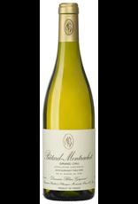 White Wine 2018, Domaine Blain-Gagnard  Batard-Montrachet Grand Cru, Chardonnay, Batard-Montrachet, Burgundy, France, 13.5% Alc, CTnr