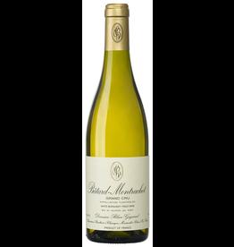 White Wine 2018, Domaine Blain-Gagnard Batard-Montrachet, Burgundy Chardonnay