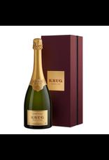 Sparkling Wine NV, 375ml Krug 169th Edition Grand Cuvee GIFT BOX, Champagne, Reims, Champagne, France, 12% Alc, CTnr WS97