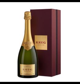 Sparkling Wine NV, 375ml Krug 169th Edt. Grande Cuvee Gift Box, Champagne