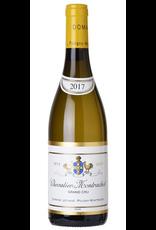 White Wine 2017, Domaine LeFlaive Chevalier-Montrachet Grand Cru, Chardonnay, Chevalioer Montrachet, Burgundy, France, 13.5% Alc, CT97